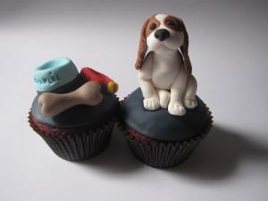 psí muffiny